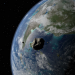 Zielscheibe Erde - Angriff aus dem All