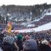 Mega-Event Skispringen - Weltcupfieber im Sauerland