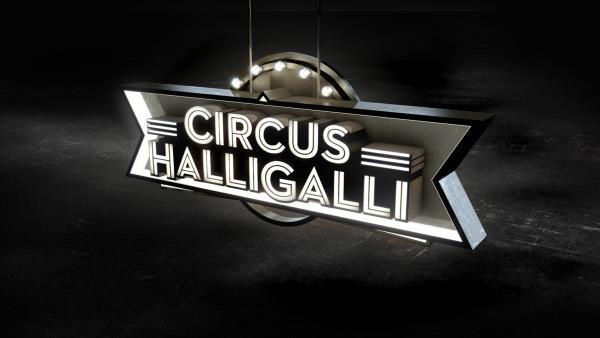 Bild 1 von 10: CIRCUS HALLIGALLI - Logo