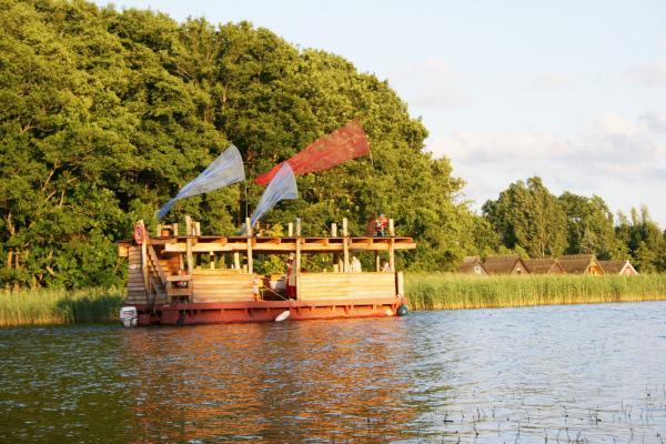 Seenparadies Mecklenburg