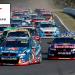 Bilder zur Sendung: V8 Supercars 2016 - Tasmania Supersprint, 1. Lauf