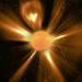Countdown zum Weltuntergang - Der Sonnensturm