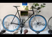 Biking Boom