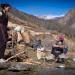Nepal - Der lange Weg zum Markt