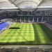 Im Herzen von Europa - Die Frankfurter Arena