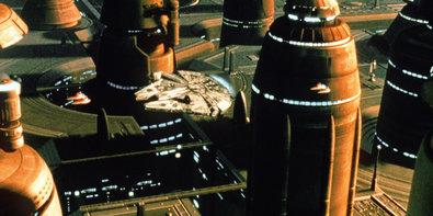 Star Wars: Das Imperium schl�gt zur�ck