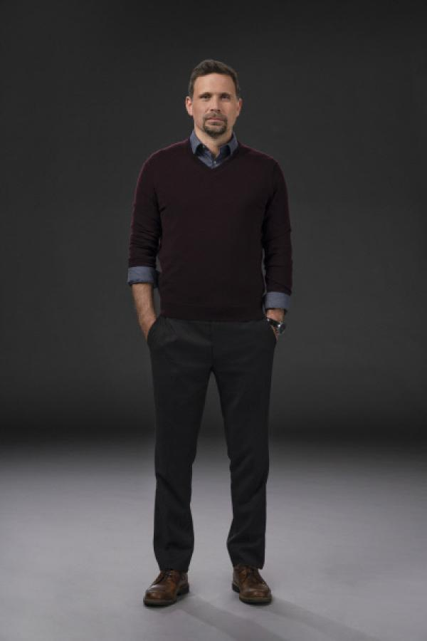 Bild 1 von 19: (1. Staffel) - FBI - Jubal Valentine (Jeremy Sisto)