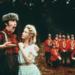 Bilder zur Sendung: Monty Pythons wunderbare Welt der Schwerkraft