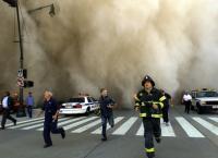 Amerikas dunkelste Stunden - Der 11. September