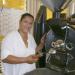 Kaffeeröster aus Leidenschaft