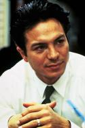 Benjamin Bratt in: Law & Order