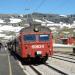 Mit dem Zug durch Skandinavien