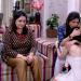 Eine herrlich indische Familie