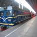 Mit dem Zug von China nach Russland