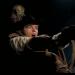 Der Rabe - Das Duell der Zauberer