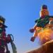 Bilder zur Sendung: Ninjago - Luftpiraten