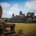 Angkor Wat - Kambodschas vergessene Stadt