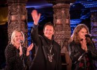 Z am rocken - mit Haindling und Claudia Koreck
