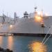 Bilder zur Sendung: Superschiffe - Nachschub f�r die Navy