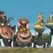 Bilder zur Sendung: Dragons - Die W�chter von Berk