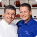 Bilder zur Sendung: Frisch gekocht - Die Kochshow mit Andi & Alex
