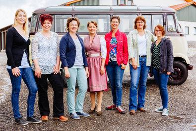 landfrauenküche - manuela thalhammer - niederbayern - unterhaltung ... - Landfrauen Küche