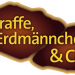 Giraffe, Erdmännchen & Co.