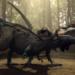 Killer-Dinosaurier
