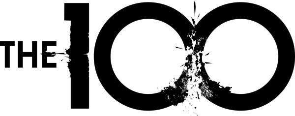 Bild 1 von 29: The 100 - Logo