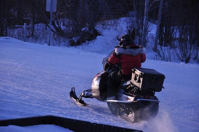 Yukon Men - �berleben in Alaska