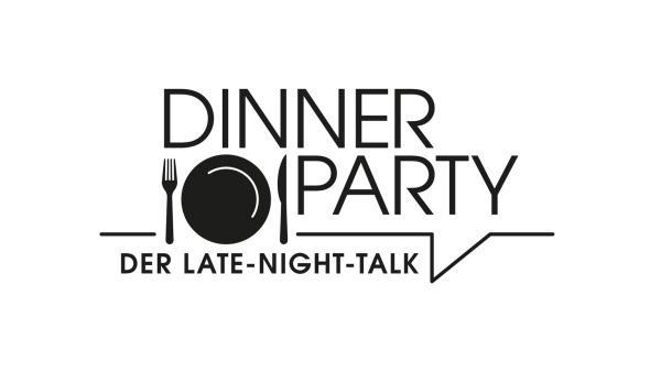 Bild 1 von 1: Dinner Party - Der Late-Night-Talk - Logo