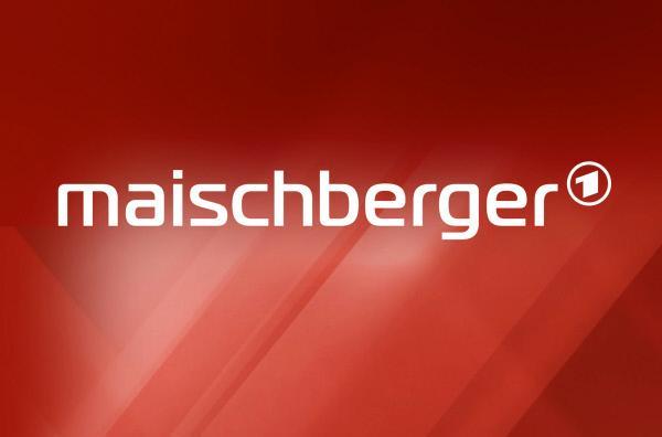 Bild 1 von 3: Maischberger - Logo