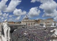 Der Papst - Der Rücktritt Benedikts XVI.