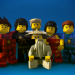 Bilder zur Sendung: Ninjago - Die Meister der Zeit