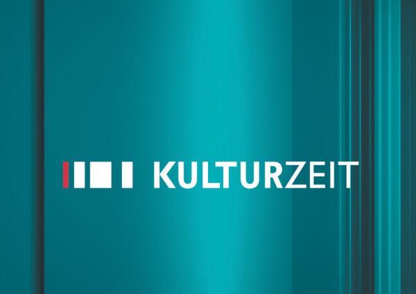 Bild 1 von 3: Logo kulturzeit