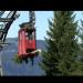 Historische Seilbahnen der Schweizer Alpen