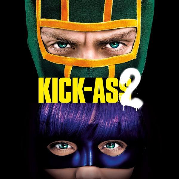 Bild 1 von 5: Ein neues Abenteuer der beiden Comichelden Kick-Ass (Aaron Taylor-Johnson) und Hit-Girl (Chloe Moretz): Beide kämpfen mit Identitätsproblemen und darüber hinaus mit einem durchgeknallten Gangstersohn, der den Tod seines Vaters rächen will...