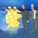 Bilder zur Sendung: Wetter vor acht