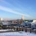 Ein Winter in Weißrussland