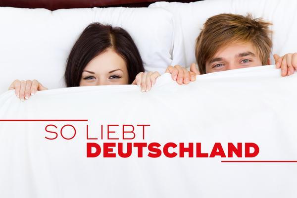 Bild 1 von 8: So liebt Deutschland - Artwork