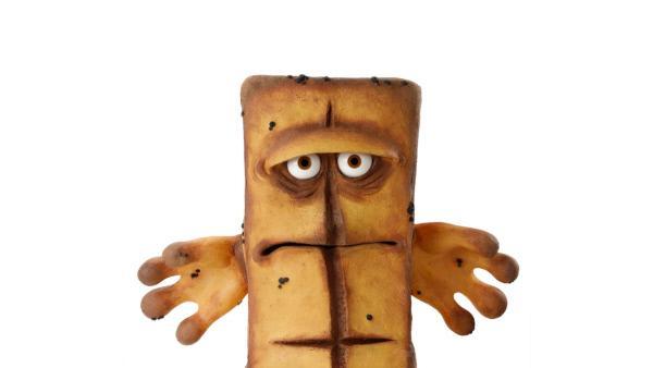 Bild 1 von 1: Bernd das Brot