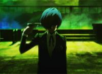 Persona 3: #1 Spring of Birth