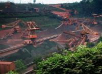 Carajás Railroad - Der längste Zug Brasiliens