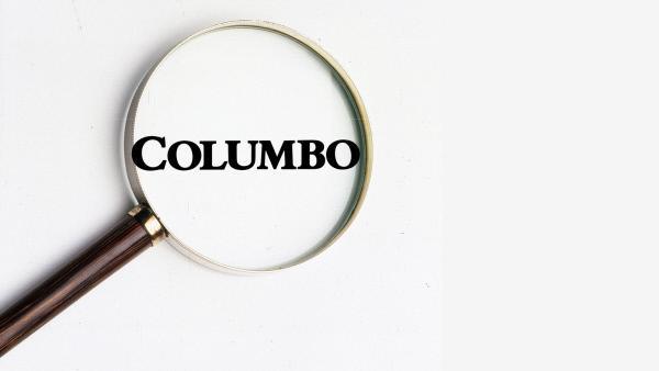 Bild 1 von 5: (6. Staffel) - Columbo - Artwork