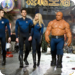 Bilder zur Sendung: Fantastic Four: Rise of the Silver Surfer