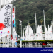 ISAF - The World Sailing Show 2017