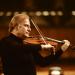 Yehudi Menuhin und Herbert von Karajan