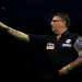 Darts Live - World Matchplay