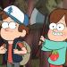 Bilder zur Sendung: Willkommen in Gravity Falls