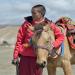 Tibet - Tashis Dilemma mit der Disziplin